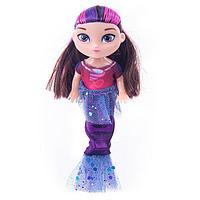 Мини-кукла «Сказочный патруль Варя Русалка» 10 см