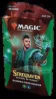 МТГ: Тематический бустер выпуска «Strixhaven: School of Mages» (факультет «Quandrix») англ