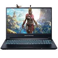 Dream Machines G1660Ti-15RU55 ноутбук (G1660Ti-15RU55)