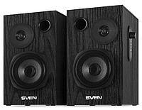 Колонки SVEN SPS-580 черный