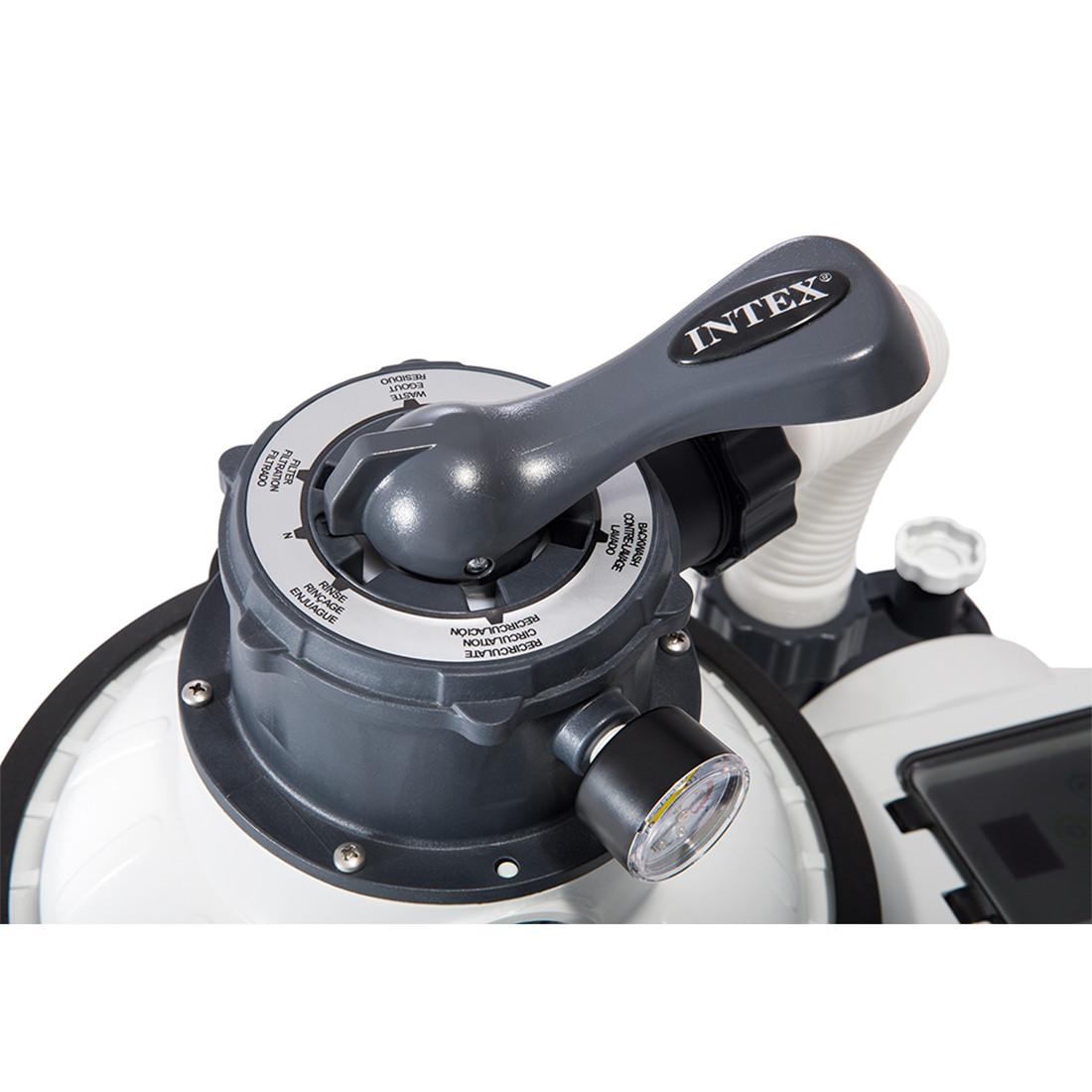 Фильтрующий насос Intex 26644