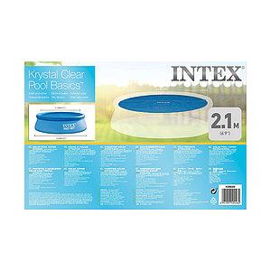 Тент для бассейна Intex 29020
