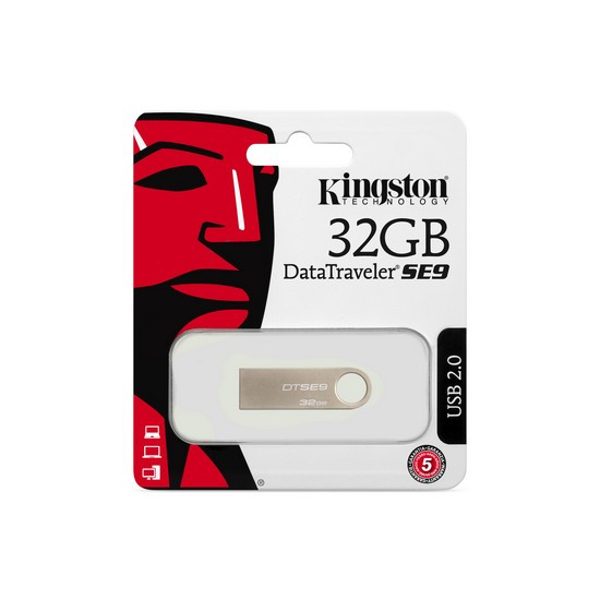 USB-накопитель Kingston DataTraveler® DTSE9H/32GB 32GB