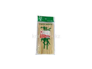 Стек д/шашлыка бамбук,150мм/100шт, FIESTA