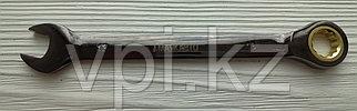 Рожково-накидной ключ с трещеткой 13мм МаякАвто