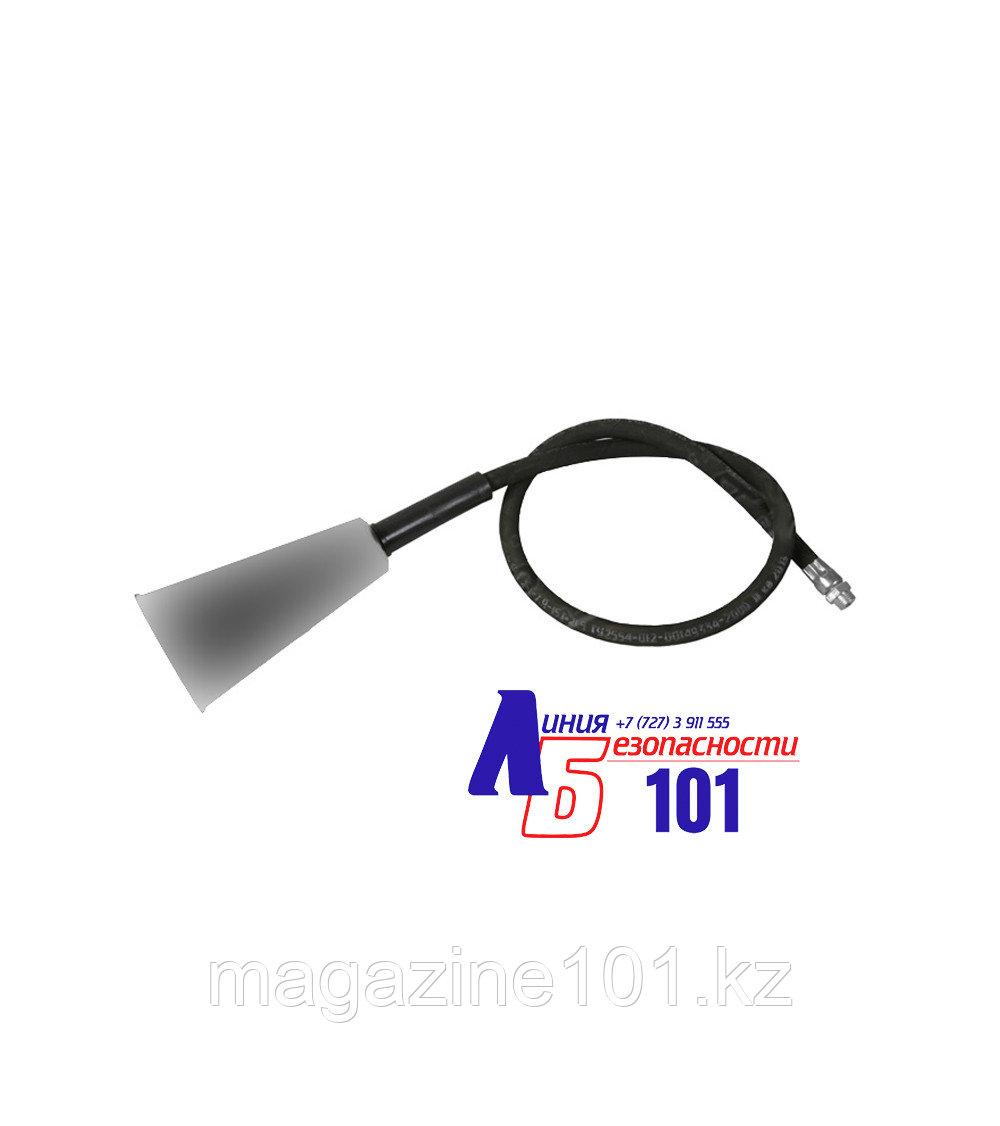 Шланг без раструба к ОУ-4/10 (L-0,4м)
