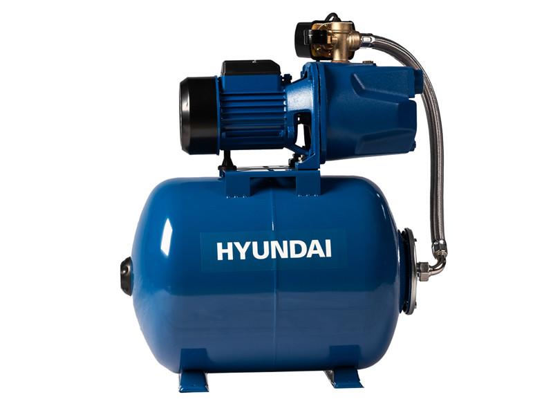Насос повышения давления HYUNDAI HY-JET-1100+50L