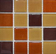 Мозаика для бассейна (Узбекистан)