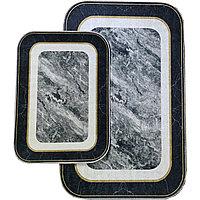 Набор ванных ковриков Bal Decor 60х100(50х60) см