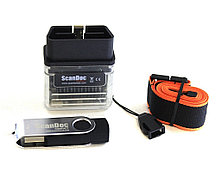 ScanDoc Compact Full - мультимарочный сканер