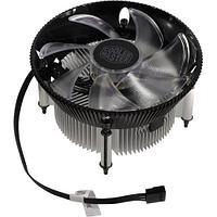Вентилятор для CPU CoolerMaster I70C 4-pin(PWM) 1800RPM 28dBA(Max) LGA1156/1155/1151/1150 RR-I70C-20PK-R2