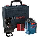 Лазерный профессиональный нивелир Bosch GLL 2-20 (360°)+BM3. Внесен в реестр СИ РК, фото 2