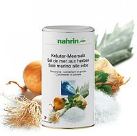 Морская соль с травами Нарин / Nahrin, 400 гр Нур-Султан