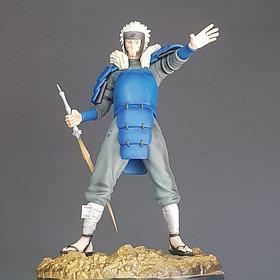 Статуэтка Тобирама Сенджу из Наруто