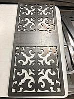 Салфетницы декоративные металлические