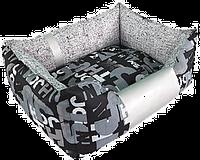 Лежанка АВАТАР №2 + маркер (можно делать надписи и стирать) 46*36*20 Perseiline ЛА-2