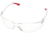 Очки защитные с прозрачными линзами