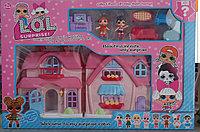 Кукольный дом LOL