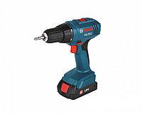 Drill cordless GSB 1080-2-LI (50138486), Bosch / Аккумуляторная дрель-шуруповерт GSB 1080-2-LI