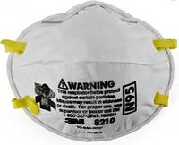 Dust mask 8210 / Респиратор 8210