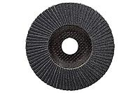 Flap Disc 125mm К60 Prof for metal, Bosch / Круг лепестковый 125мм К60 для металла