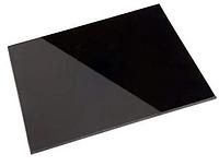 Glass, black, welding helmet 110*90mm, #10 / Стекло темное для сварочного шлема 110*90мм, #10