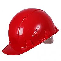 Industrial bump cap, HA 132, red, Protect / Защитные каски, красного цвета