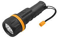 Led flashlight 7 LED/30LM, 60021 / Светодиодный фонарик 7 LED/30LM, 60021