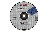 Disc cutting INOX 125х2mm, Bosch / Отрезной круг Inox 125х2мм