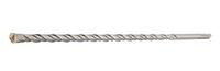 Drill bit, concrete 11*210mm SDS plus, 75347 / Сверло,SDS plus для перфоратора 11*210мм, 75347