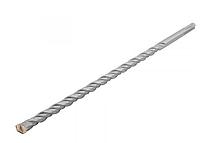 Drill bit, concrete 13*260mm SDS plus, 75369 / Сверло SDS plus для перфоратора 13*260мм, 75369