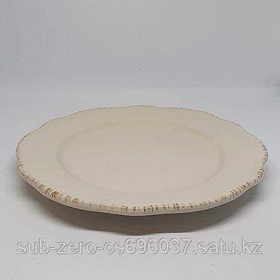Тарелка из набора «Молочный» 20см
