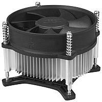 Система охлаждения DeepCool CK-11508 Cooler for S1200/1155/1156, 9cm, 2200rpm, 40.9CFM, 25dB, 3pin