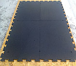 Резиновое,напольное покрытие для коров, крс,коз,лошадей., фото 7