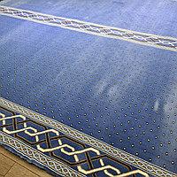 Ковролин Elegant 7796a blue