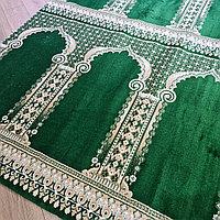 Ковролин Turan 5643b z.green