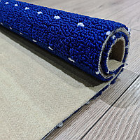 Ковролин Afina 1006 d.blue