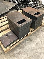 Тиражирование металлических изделий