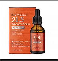 Концентрированная сыворотка By Wishtrend Pure Vitamin C 21.5% Advanced Serum