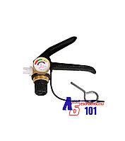 ЗПУ для огнетушителей ОВП-1/3 М8 (без индикатора)