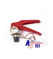 ЗПУ для огнетушителей ОВП-4/10 М8 (без индикатора)