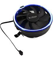Система охлаждения PCCooler E126MB, blue LED