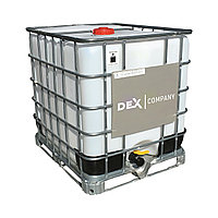 Еврокуб (IBC контейнер)