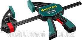 Струбцина пистолетная 150/85 мм, KRAFTOOL GP-150/85