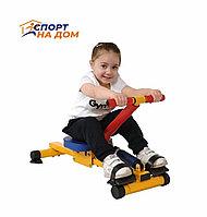 Детский гребной тренажер (3-8 лет)