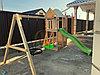 Детская площадка Савушка Мастер - 9, фото 8