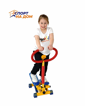Детский тренажер степпер (3-8 лет), фото 2