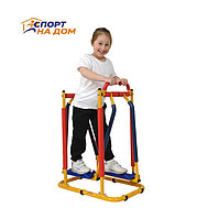 Детский эллиптический тренажер Kids Air Walker (2-8 лет)