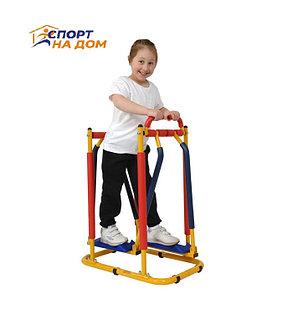Детский эллиптический тренажер Kids Air Walker (2-8 лет), фото 2