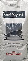 ROYAL CANIN H.E. Club Energy, Роял Канин, корм для активных собак, уп. 20 кг